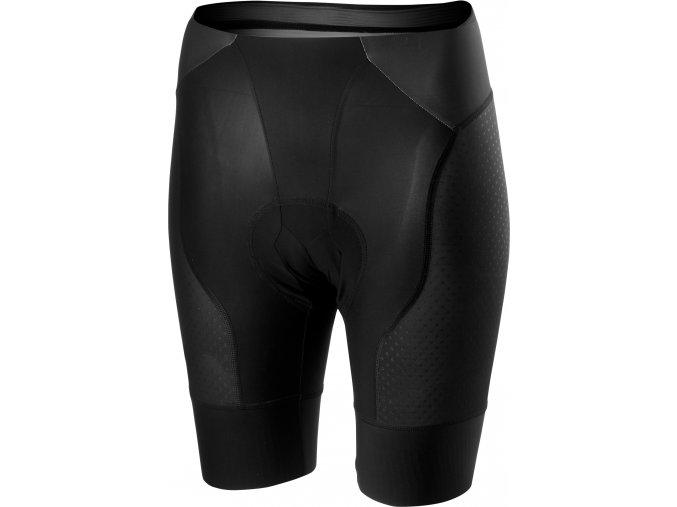Castelli - dámské kalhoty Free Aero 4, black