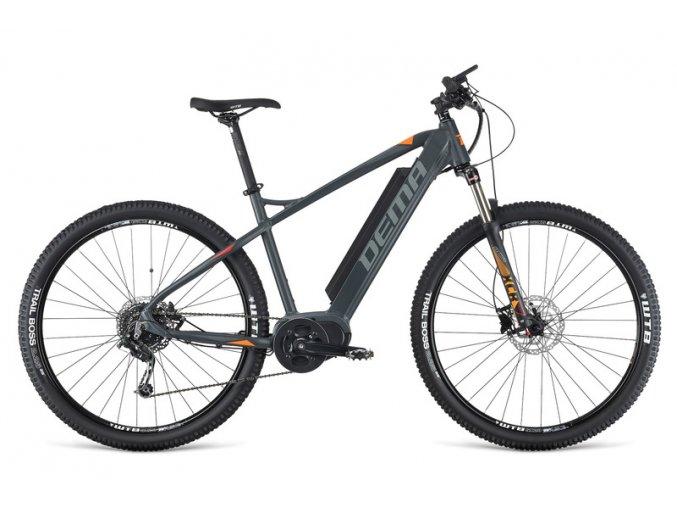 E trail max 600 29