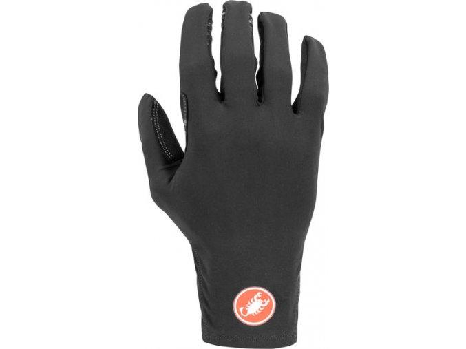 Castelli – pánské rukavice Lightness 2, black