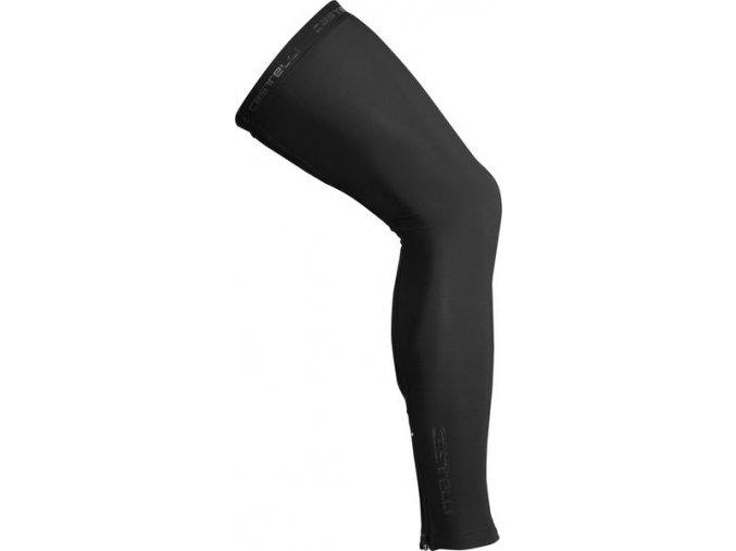 Castelli - návleky na nohy Thermoflex 2, black