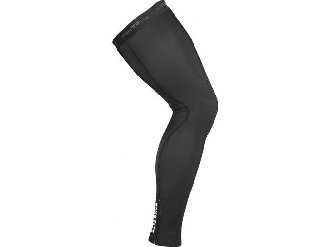 Castelli - návleky na nohy Nanoflex 3G, black