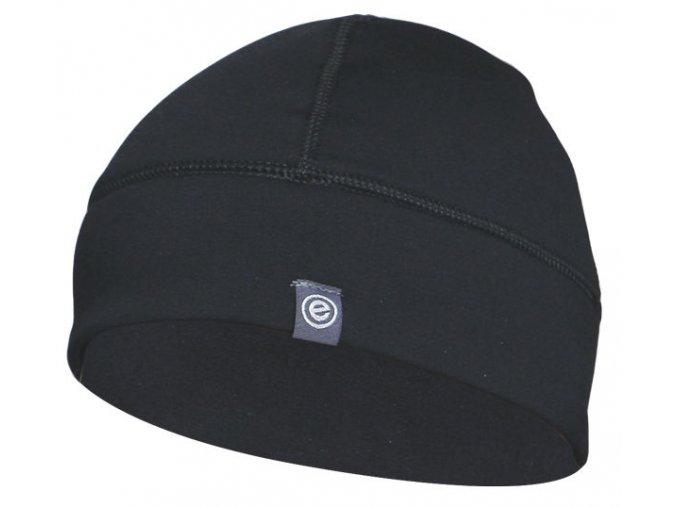 Etape - čepice SKULL, černá