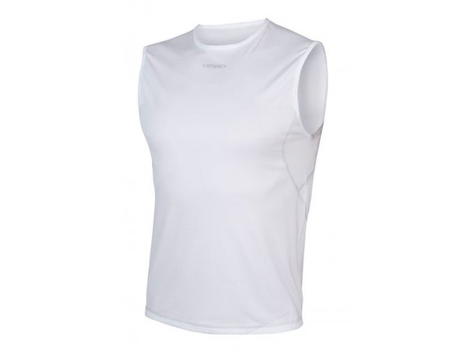 Etape - pánské funkční prádlo ELEMENT, bílá