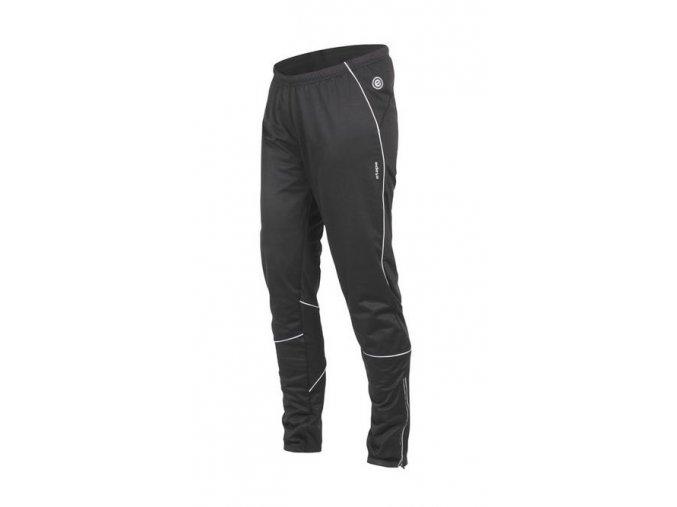 dámské volné kalhoty DAISY WS, černá