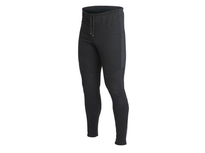 Etape - pánské kalhoty POLAR WS PAS bez vložky, černá