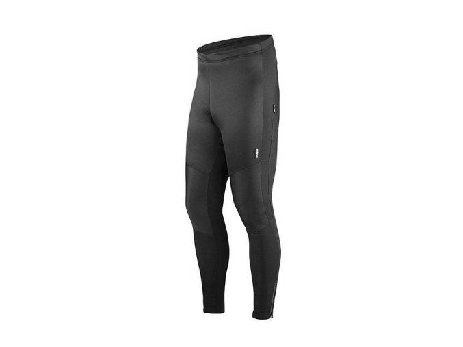 Etape - pánské kalhoty SPRINTER WS PAS bez vložky, černá
