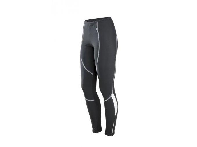 Etape - dámské kalhoty BRAVA, černá/bílá