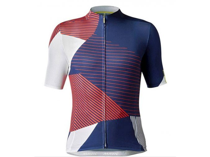 18 MAVIC Cosmic Allure Ltd Jersey C10133