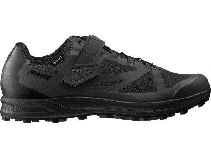 20 MAVIC TRETRY XA GORETEX RAVEN/BLACK/BLACK (L40814800) 8