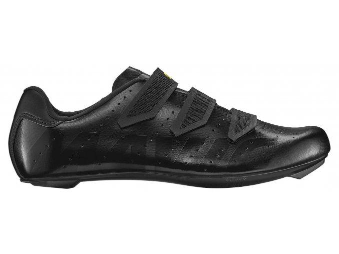 19 MAVIC TRETRY COSMIC BLACK/BLACK/BLACK 406304 8