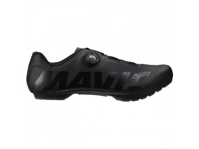 20 MAVIC TRETRY COSMIC BOA SPD BLACK (L40808400)
