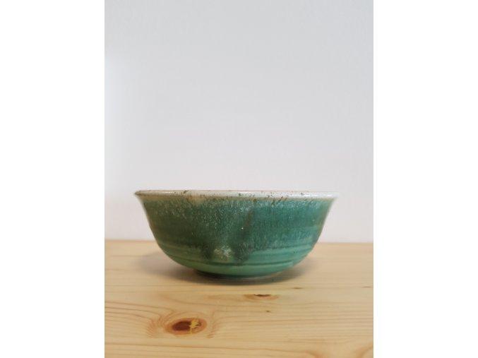 zelena miska 1