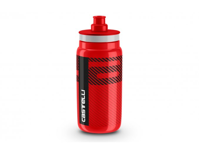 Castelli - láhev 550 ml, red