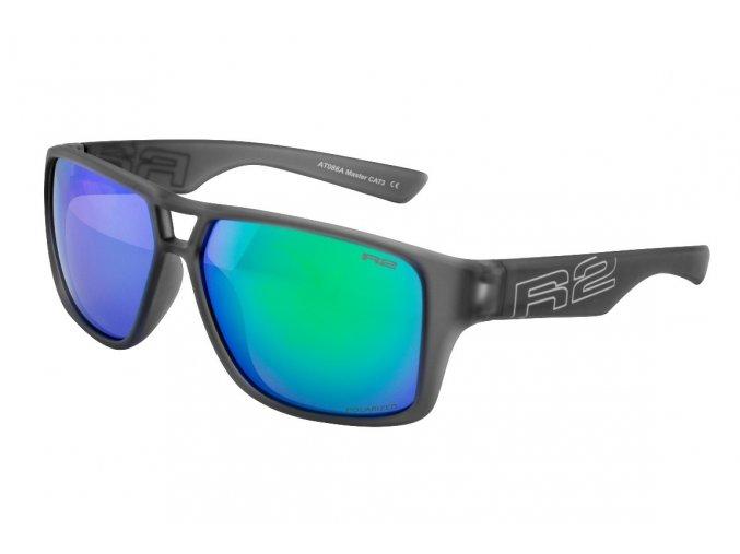 Sportovní sluneční brýle R2 MASTER AT086A