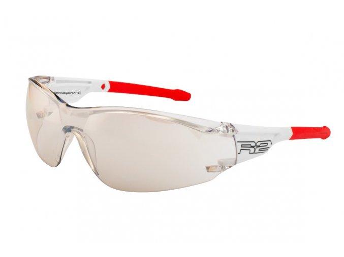 Sportovní sluneční brýle R2 ALLIGATOR AT087B