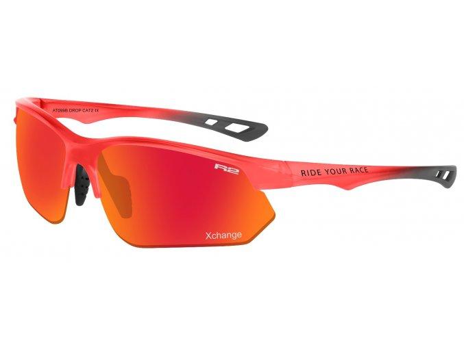 Sportovní sluneční brýle R2 DROP AT099B