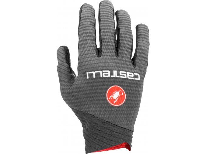 Castelli - rukavice CW 6.1 Cross, black