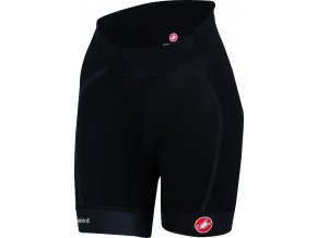 Castelli - dámské kalhoty Velocissima, black