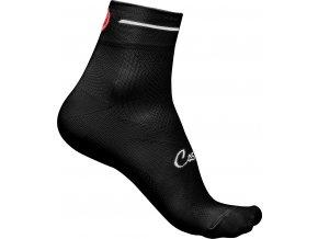 Castelli - dámské ponožky Maestro, black