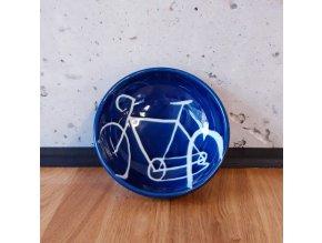 Cyklistická malá miska (velké kolo)