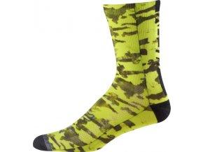 8 creo trail sock