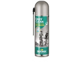 2019 MOTOREX EASY CLEAN SPREJ 500ml Množ. Uni