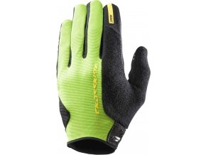 18 MAVIC CROSSRIDE RUKAVICE LIME GREEN 401791 S