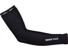 Castelli - návleky na ruce Nanoflex+, black