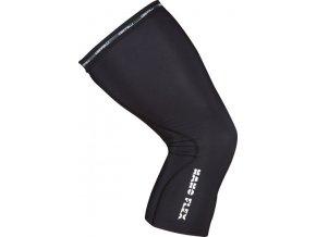 Castelli - návleky na kolena Nanoflex+, black
