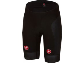 Castelli – pánské kalhoty Free Aero Race, black