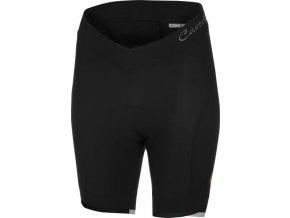 Castelli - dámské kalhoty VISTA, black