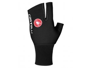 Castelli - pánské rukavice Aero Speed, black