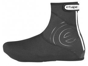 Etape - návleky na tretry NEO, černá