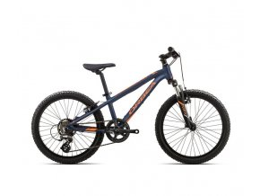 MX 20 XC blue-ora UNI