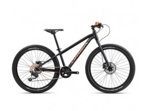 MX 24 TEAM-DISC blk-ora UNI