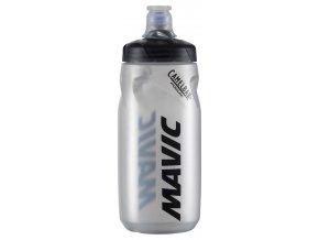 19 MAVIC H2O LAHEV 0.6L TRANSPARENT C11069 Množ. Uni