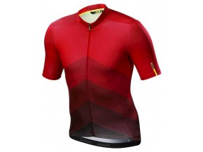 19 MAVIC COSMIC GRADIANT DRES FIERY RED C11197