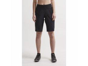 W Cyklošortky CRAFT Hale  XT Shorts