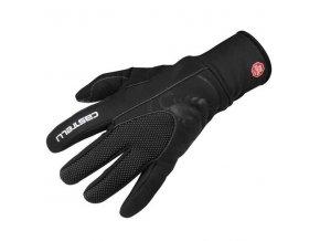 Castelli - pánské rukavice Estremo, black