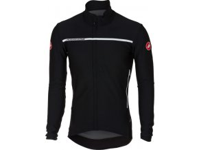 Castelli - pánská bunda Perfetto, light black