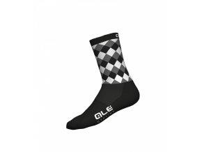 Cyklistické ponožky ALÉ RUMBLES