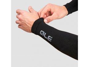Cyklistické návleky na ruce ALÉ Dryarn®