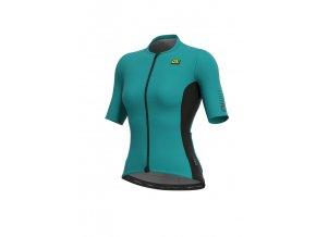 Letní cyklistický dres ALÉ R-EV1  RACE LADY