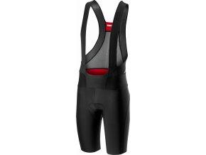 Castelli - pánské kalhoty Premio 2, black