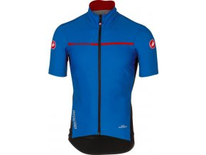 Castelli - pánský dres Perfetto Light 2, surf blue