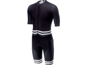 Castelli - kombinéza Sanremo 4.0 Speed Suit, black