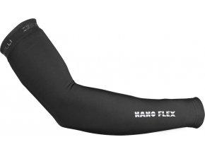 Castelli - návleky na ruce Nanoflex 3G, black