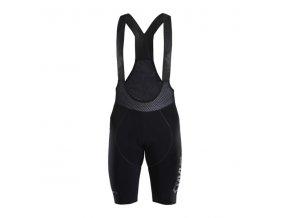 cyklokalhoty craft ctm thermal bib shorts cerna 1