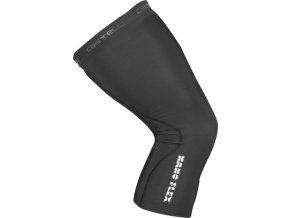 Castelli - návleky na kolena Nanoflex 3G, black