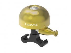 zvonek classic brass bell black 1